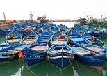 2 days Marrakech to Essaouira Private Family Tour to Atlantic coast