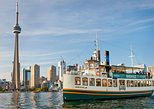 Toronto Harbour Sightseeing Cruise