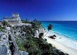 4x1 Diamond Tour Tulum,Coba,Cenote & Playa del carmen