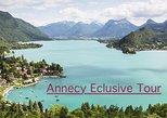 - Annecy, FRANCIA