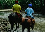 Waterfalls Horseback Riding from Manuel Antonio