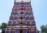Coimbatore - Historic Temples Tour