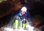 Canyoning Hot Ravine 79 Euros - Canyoning Ravine Chaude 79 Euros