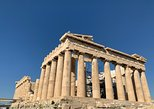 Acropolis and Acropolis Museum Private Tour with licensed Guide