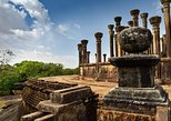 Day tour to Sigiriya,Dambulla & Polannaruwa (3 word heritage places) from Kandy