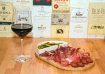 4-Hour Private Walking Tour: Fine Dine, Great Wine with a Sommelier