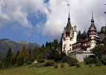 3 Days Tour in Transylvania: Peles& Dracula's Castle, Sighisoara & Salt Mine