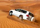Desert Safari Dubai With Quad Bike ,camel Ride, bbq Dinner, Live Show's
