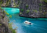 Coron Super Ultimate Island Tour with Buffet Lunch