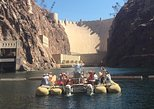 Hoover Dam and Black Canyon Rafting Tour