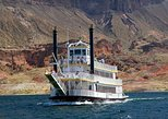 Hoover Dam with Lake Mead Cruise Tour