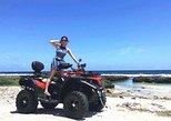 Coastal Mountain ATV Riding Adventure with Private Transfer