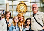 Skip-the-line Paris Orsay Museum Private Guided Tour w Kid-Friendly Activities