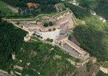 Koblenz Guided tour of the Ehrenbreitstein Fortress