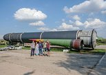 Nuclear missile base tour from Kiev