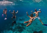 SAIL & SNORKEL cruise excursion (for cruise ship visitors)