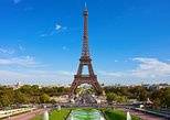 Full-Day Paris City Tour, Lunch Cruise & Skip the Line Eiffel Tower