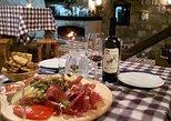 SPLIT: Zinfandel Origin Wine and Culinary Tour