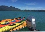 Paddles & Propellers (Combo Boat & Kayak Adventure)
