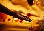 One Hour Full Body Massage