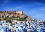 Car & Driver For Jodhpur - Bikaner - Jaipur 6 Night & 7 Day Private Trip