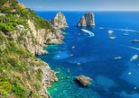 Capri all-inclusive day trip from Sorrento