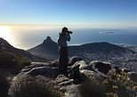 Cape Town: Table Mountain Summit Walk for the Whole Family
