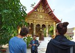 Cultural Temple Tour & Guided Meditation Experience by Orange Robe Tours