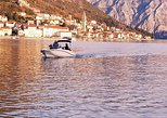 My Guided Trip - Boka Bay Private Speed Boat and Kotor City Tour