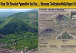 Bosnia and Herzegovina- 1 day tour by GoBook ( Bosnian Valley of the Pyramids)