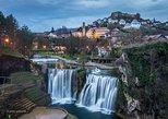 Bosnia and Herzegovina- 1 day tour by GoBook( Travnik-Jajce)