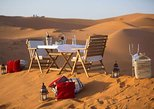 3 DAYS PRIVATE LUXURY TOUR FROM MARRAKECH TO THE DESERT