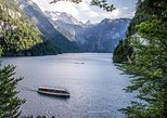 Day trip from Munich: Königssee and Saltmine