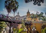 Half Day Panoramic City Tour Lima