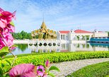 Ayutthaya Historic city day tour from Bangkok with River cruise and Buffet Lunch