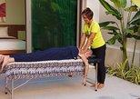 Thai Massage at home (60 Mins)