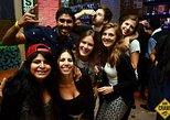 Bar tour in Miraflores, Lima