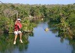 Amazing Tankah: Jungle Mayan Adventure Park