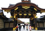 Kyoto Imperial Palace and Nijo Castle Walking Tour