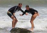 Semi Private Surf Lesson for 2