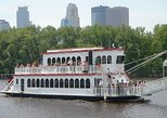 Minneapolis Bus and Riverboat Tour