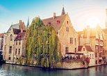 Bruges Full day, departure from Bruges