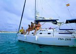 Enjoy sailing and snorkelling in Alicante. Price per group, up to 7 passengers