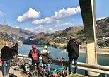 Iya Valley, Half-Day Lake Tour with The Brompton bicycle