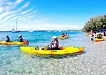 Australia & Pacific - Australia: Wave Break Island Kayaking, Bushwalking and Snorkelling Tour