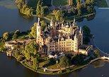 Schwerin Castle museum walking tour