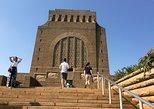 Half Day Pretoria City Tour - 4hrs