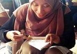 Be a Javanese! Wooden Batik Drawing Class