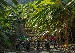 Hualien Banana Grove Motobiking
