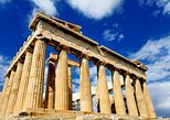 Athens Sightseeing Half-Day Tour